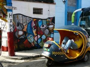Cuba by Sarah Wharton