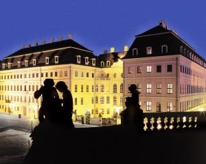 Kempinski Hotel Dresden