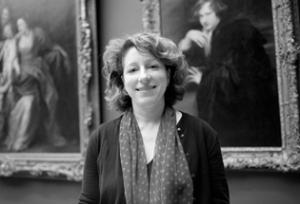 Nadine Orenstein