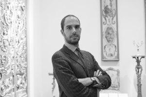 Xavier Salomon