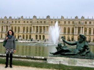Chelsea at Versailles