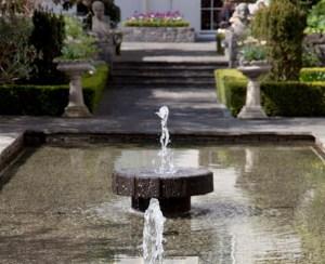Merrion gardens