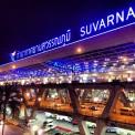 Bangkok airport by marnoet_a
