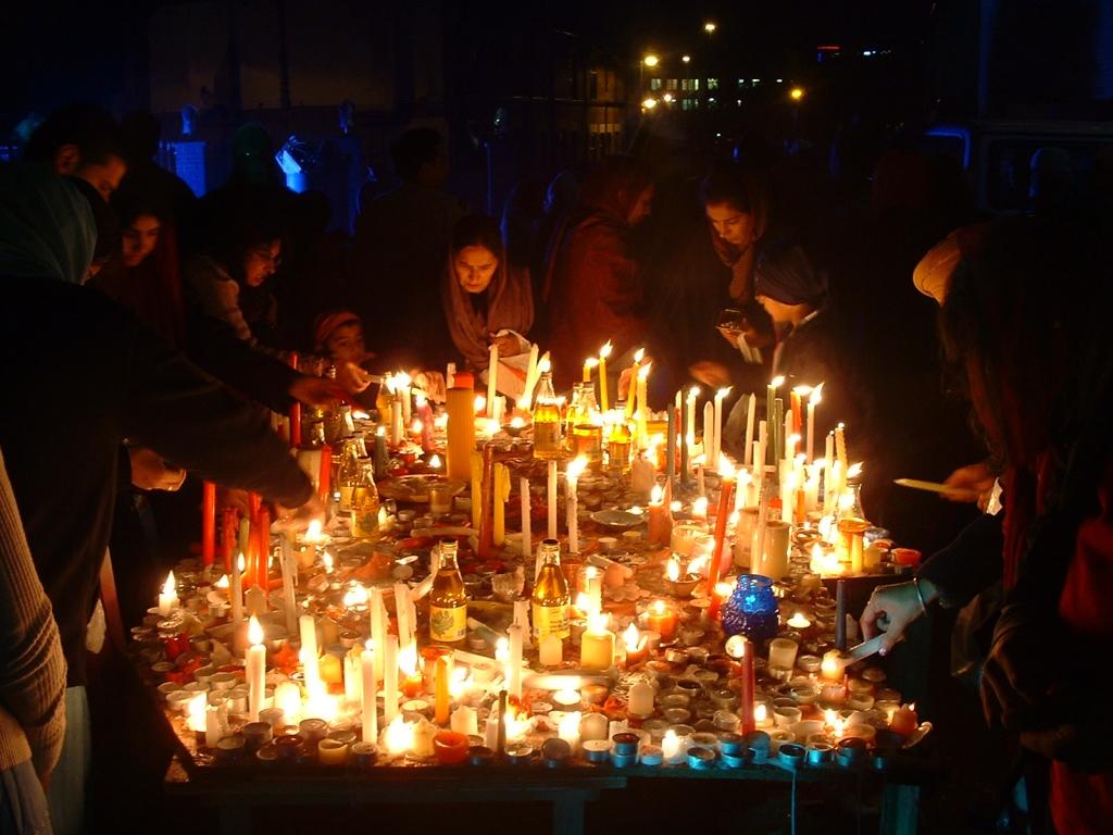 Diwali in Coventry