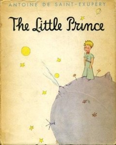 Little Prince cover