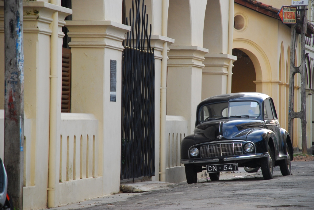Galle Fort and Excursions