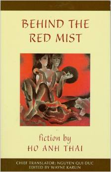 Behind the Red Mist Cover