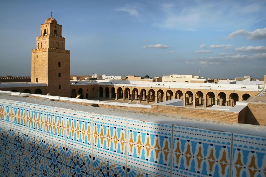 Grand Mosque of Kairouan