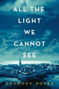 Cover of Doerr All the Light You Cannot See