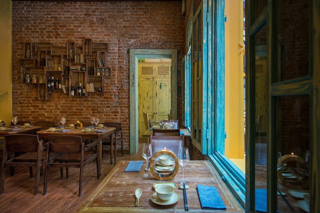 Image courtesy Home restaurant
