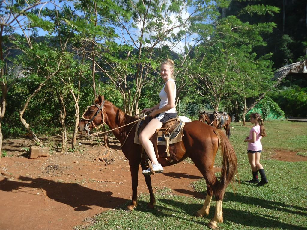 Kalea in Cuba