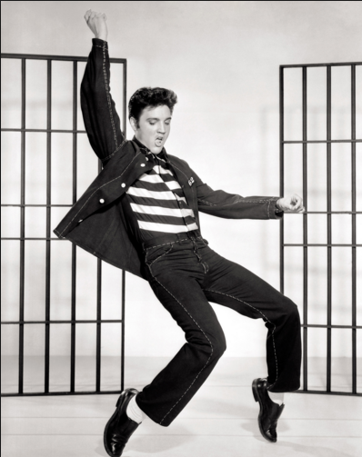 Elvis.fw
